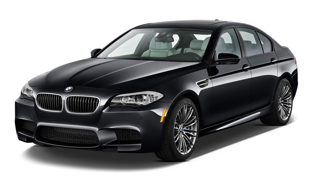Автомобиль BMW
