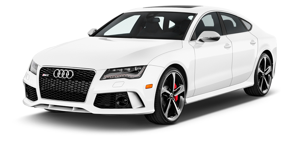 Автомобиль Audi
